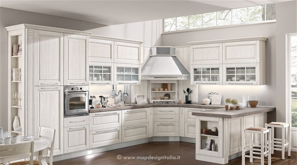 Awesome cucina sofia mondo convenienza images home - Cucina sofia mondo convenienza ...