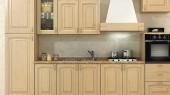 cucina-classica-legno-noce-avena